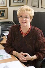 izv. prof. dr. sc. Adinda Dulčić