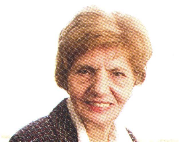 Marija Paškvalin