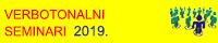Verbotonalni seminari 2018. - 2019.