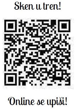 Online upisi Strani jezici SUVAG